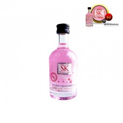 GIN SK STRAWBERRY 5 CL